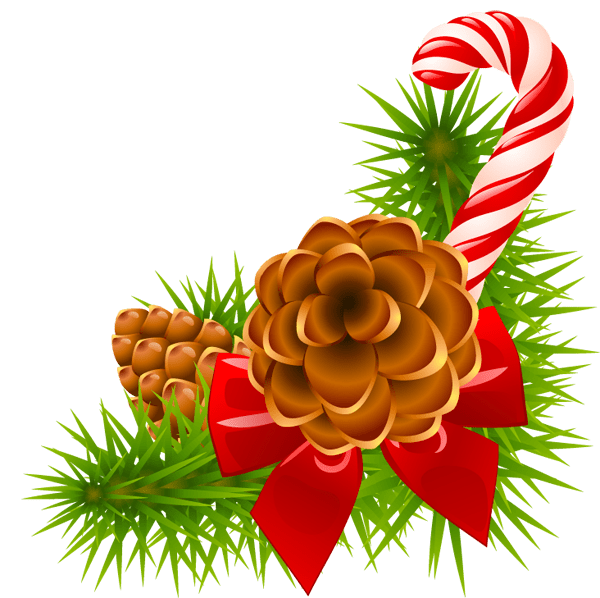 Holiday greenery clipart 5 » Clipart Portal.