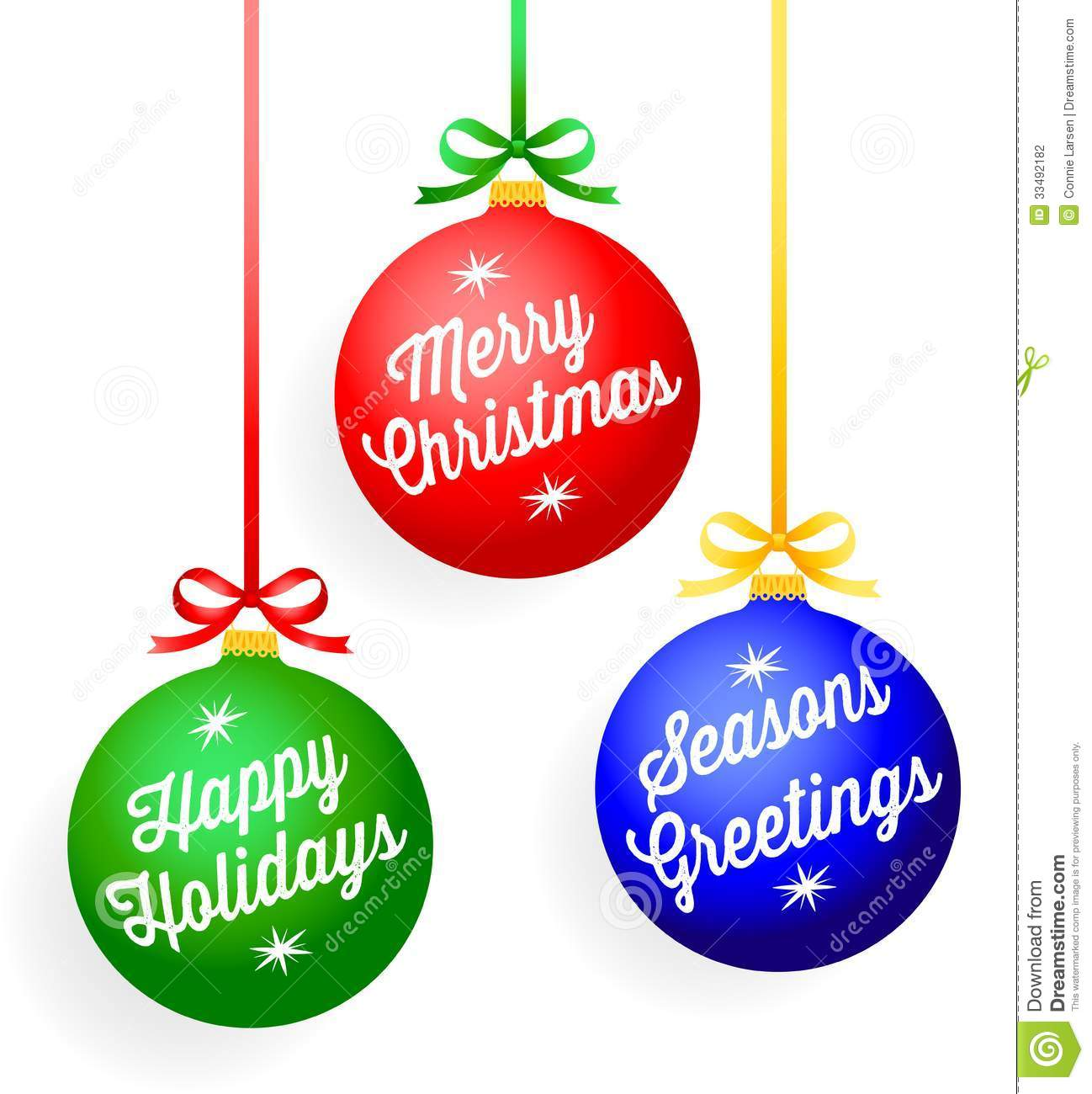 Holiday greetings clipart clipground greetings stock illustrations m4hsunfo
