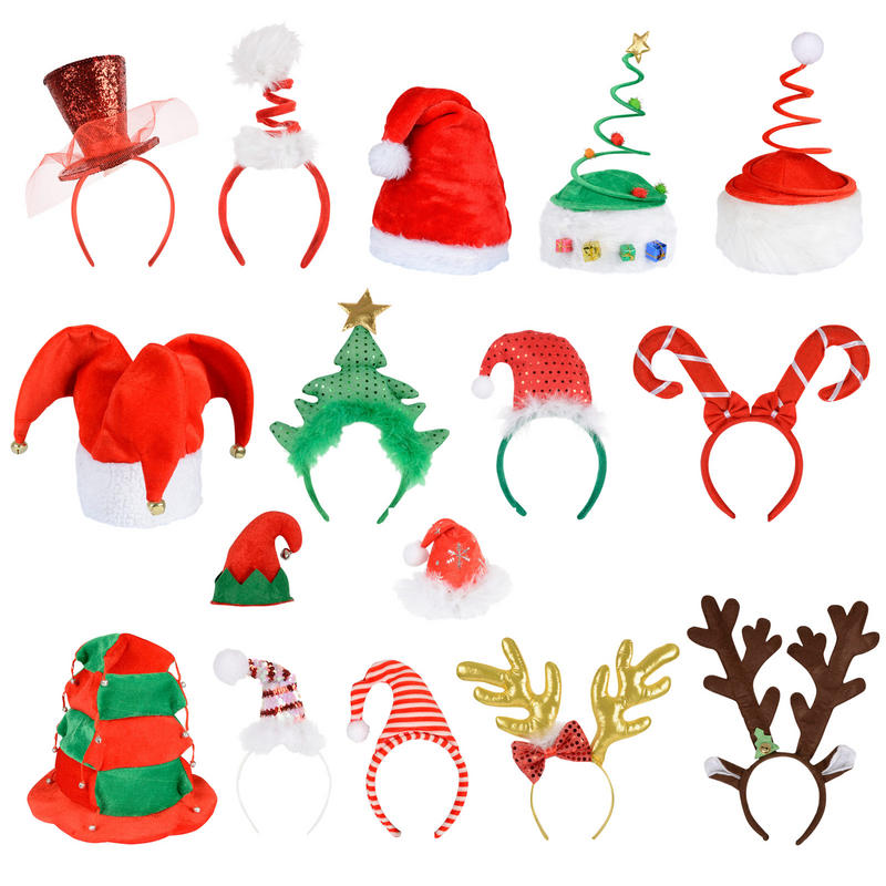 Free Christmas Hats Pictures, Download Free Clip Art, Free Clip Art.