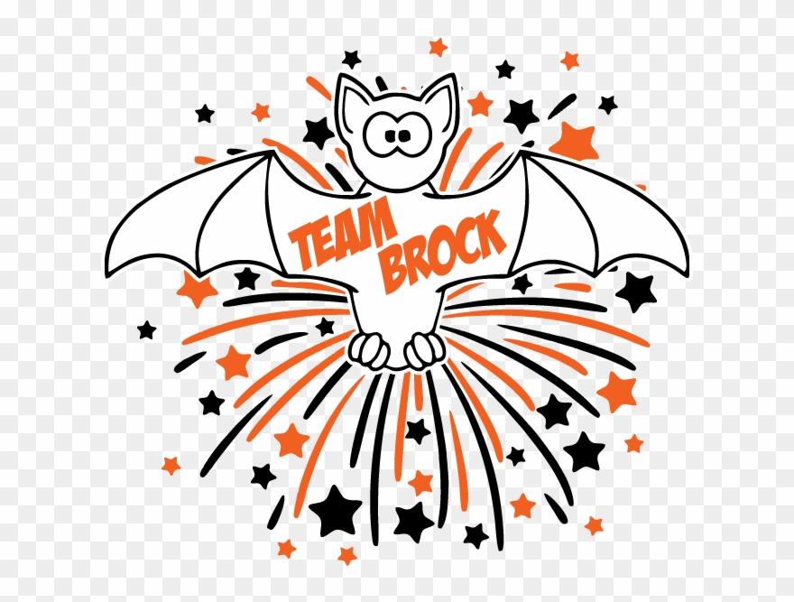 Team Brock Halloween 5k Fun Run.