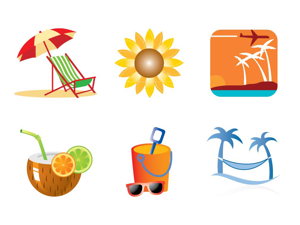 Holiday Icons..