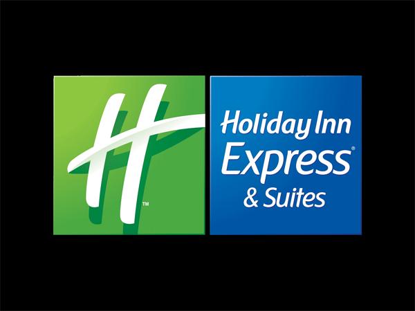 Holiday inn express Logos.