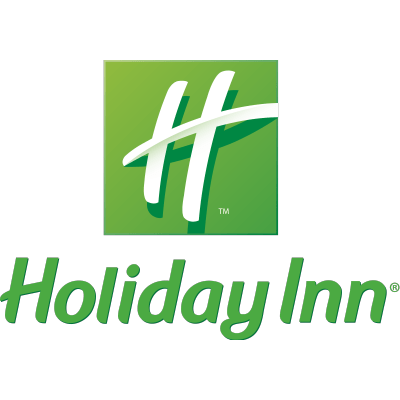 Holiday Inn Logo transparent PNG.