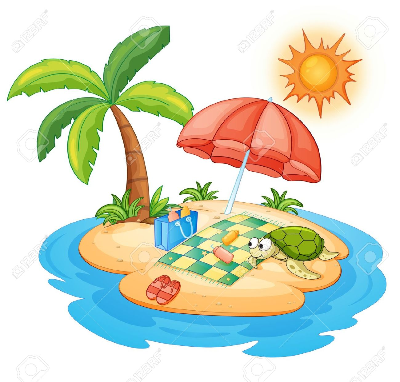 Island holiday clipart 20 free Cliparts | Download images ...