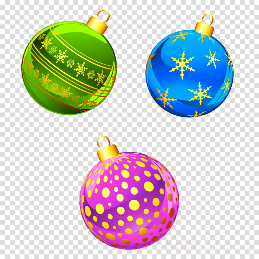 Christmas Ornaments Cartoontransparent png image & clipart free download.
