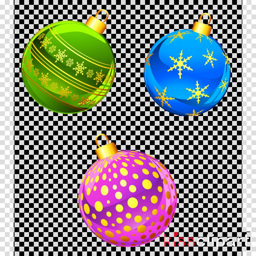 Christmas Ornaments Cartoontransparent png image & clipart free download.