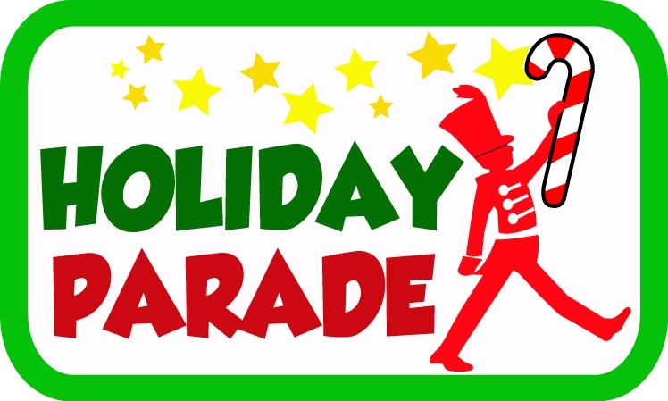 Holiday Parade.