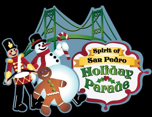 39th Annual Spirit of San Pedro Holiday Parade.