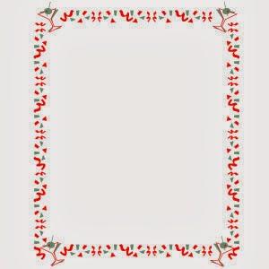 Clip Art ~ Clipart: border.