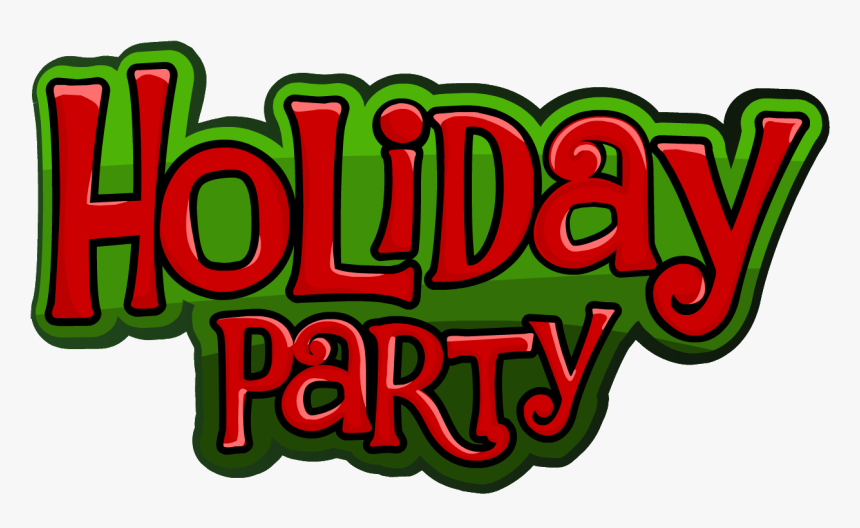 Christmas Party Clipart Png.