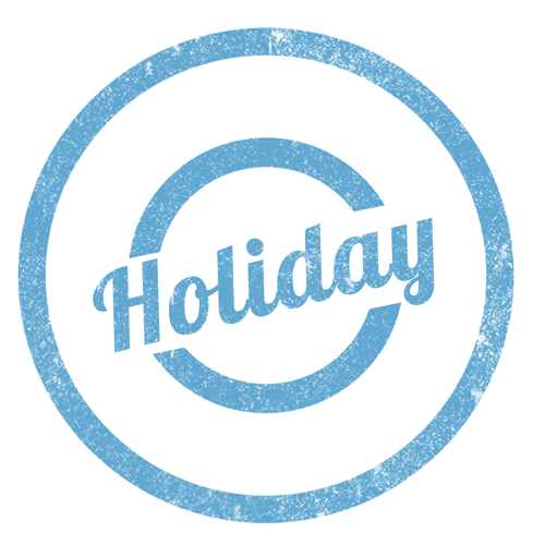 Holiday PNG Free Download.