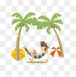 Summer Holiday, Summer Vector, Holiday, #49361.