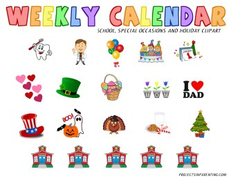 Holiday schedule clipart 6 » Clipart Portal.