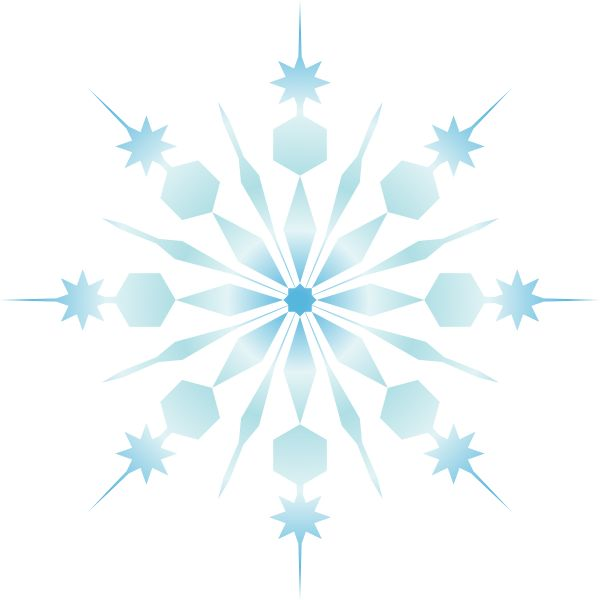 Green Snowflake Clipart Transparent Background 20 Free Cliparts