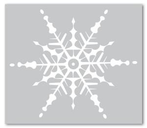 Snowflake Clipart, Snowflake, Snowflake Image.