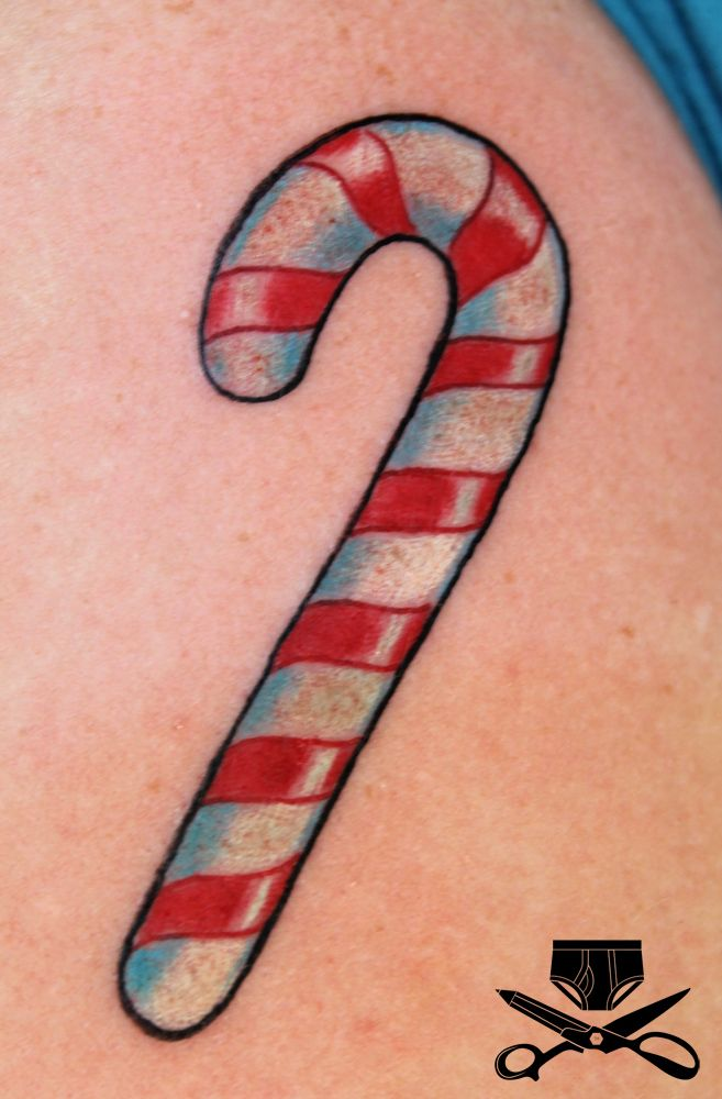 17 Best ideas about Candy Tattoo on Pinterest.