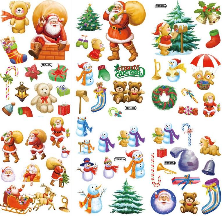 Popular Holiday Tattoos.