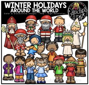 Winter Holidays.