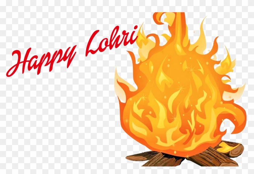 Happy Lohri Images Download 2019 Hd Png Download.