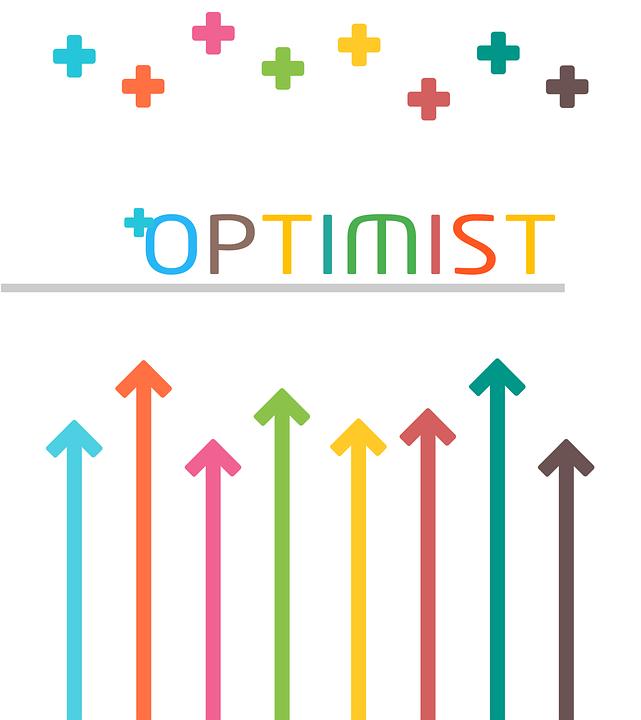 Free vector graphic: Colorful, Optimist, Motivation.