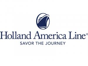 Holland America Line.