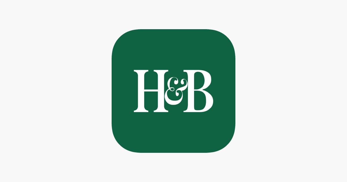 Holland & Barrett on the App Store.