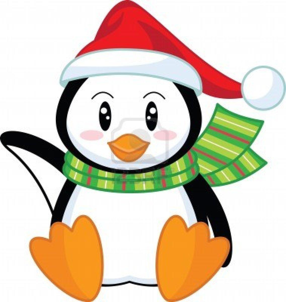 Holiday Season Clipart.