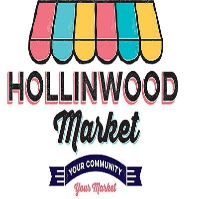 Hollinwood Market (@HollinMarket).