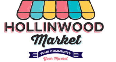 We Are Aiming To Build Hollinwood Market In Oldham Back Up To Be.