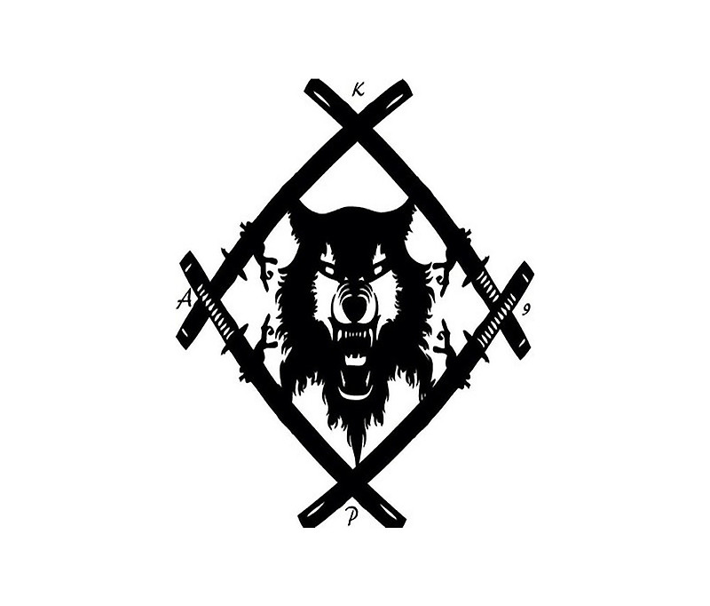 Hollow squad Logos.