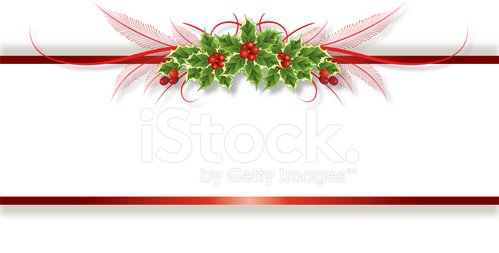 holly banner clipart 10 free Cliparts | Download images on ...