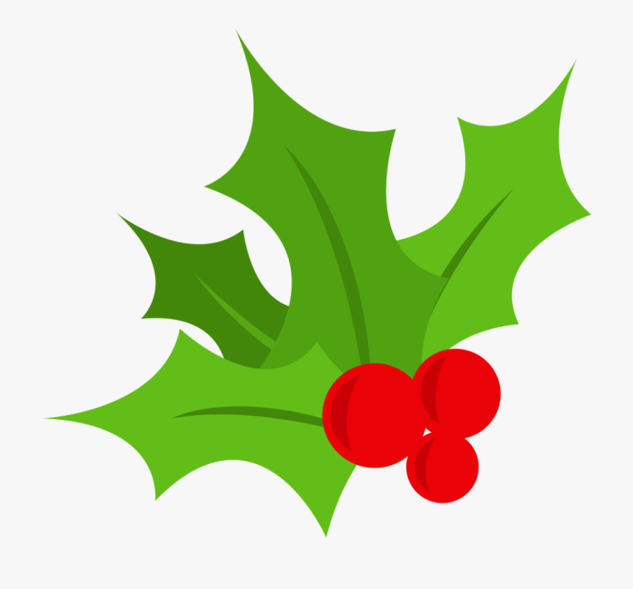 Holly Berry Png.