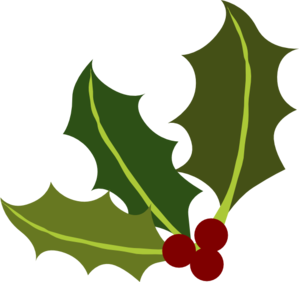 Holly Leaves Clipart & Holly Leaves Clip Art Images.