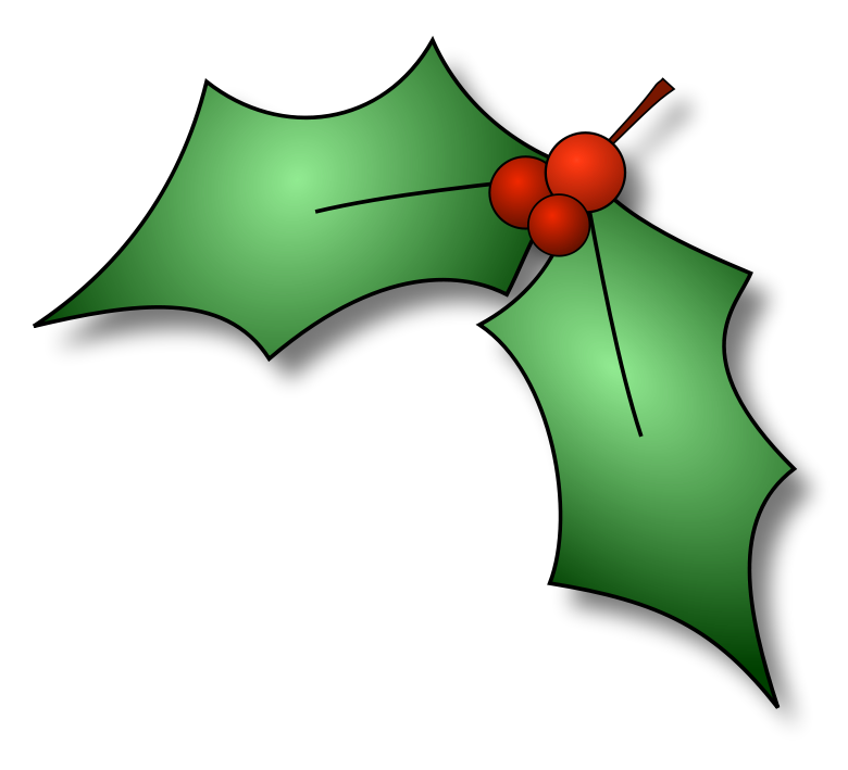 Free Corner Holly Cliparts, Download Free Clip Art, Free.