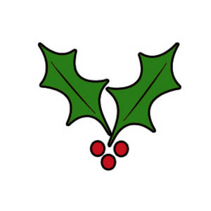 Free Free Holly Cliparts, Download Free Clip Art, Free Clip.