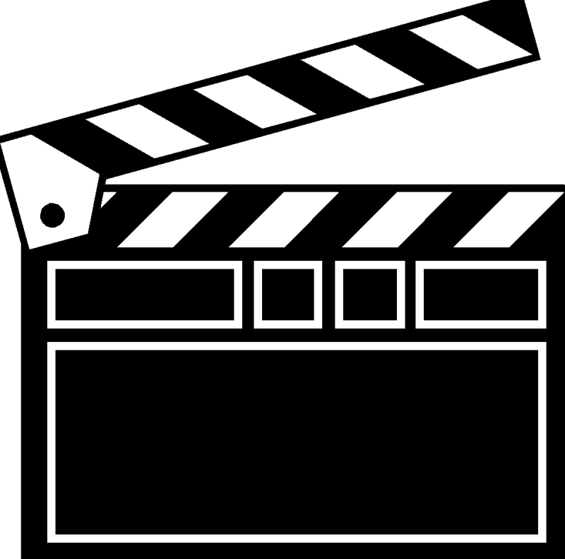 hollywood clapboard clipart 10 free Cliparts | Download ...