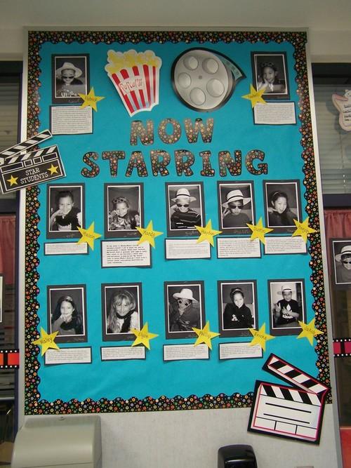 Classroom Theme Ideas.