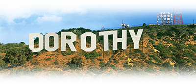 Hollywood Hills Font.