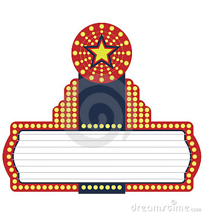 Free Movie Marquee Cliparts, Download Free Clip Art, Free.