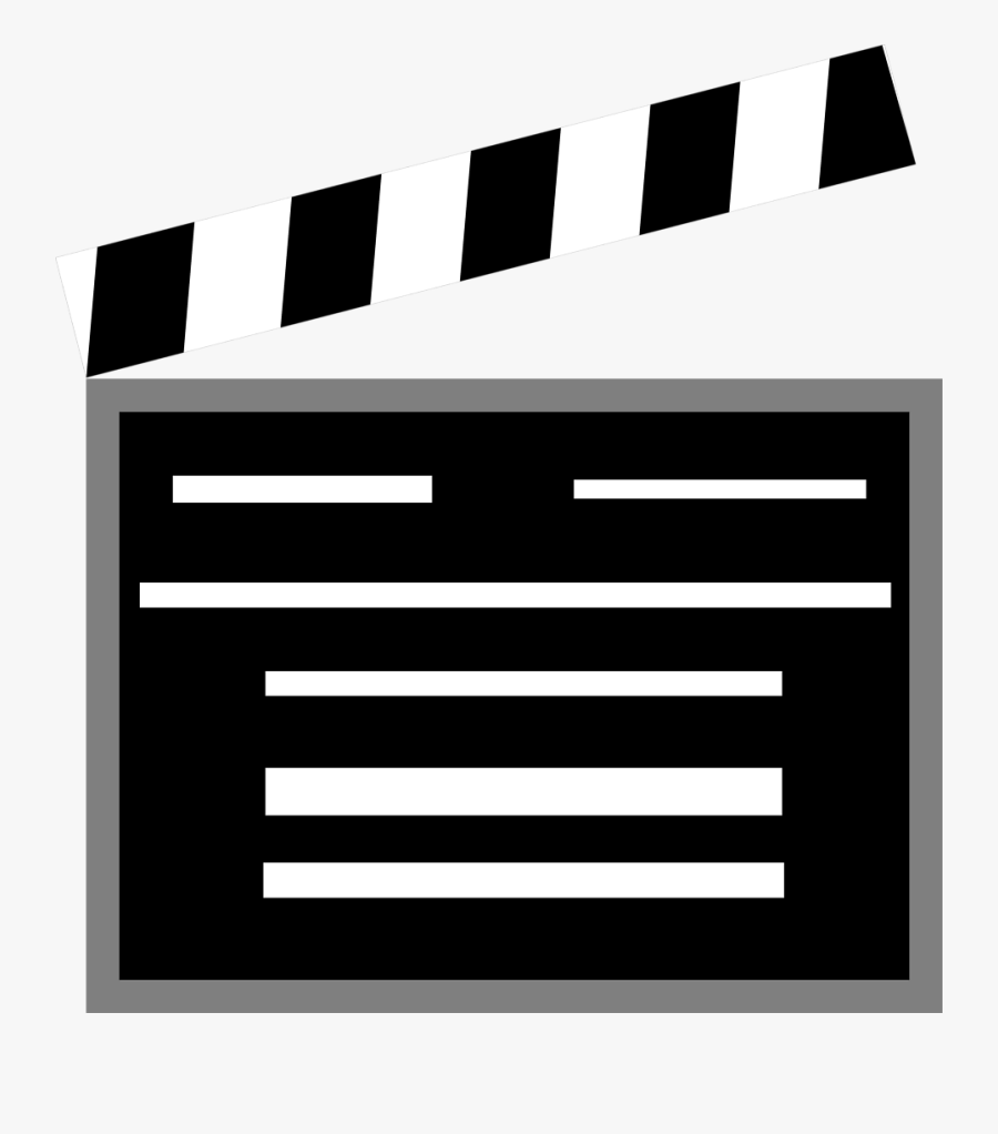 Picture Free Hollywood Movie Clipart.