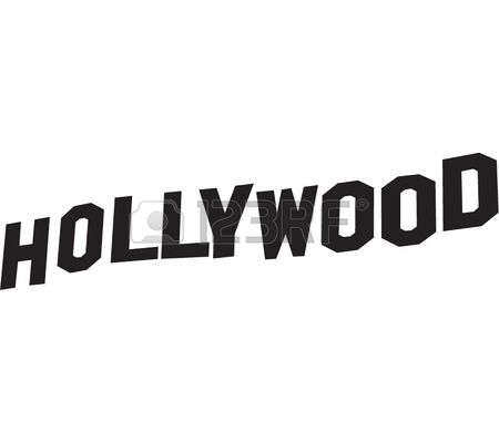 3,696 Hollywood Sign Cliparts, Stock Vector And Royalty Free.