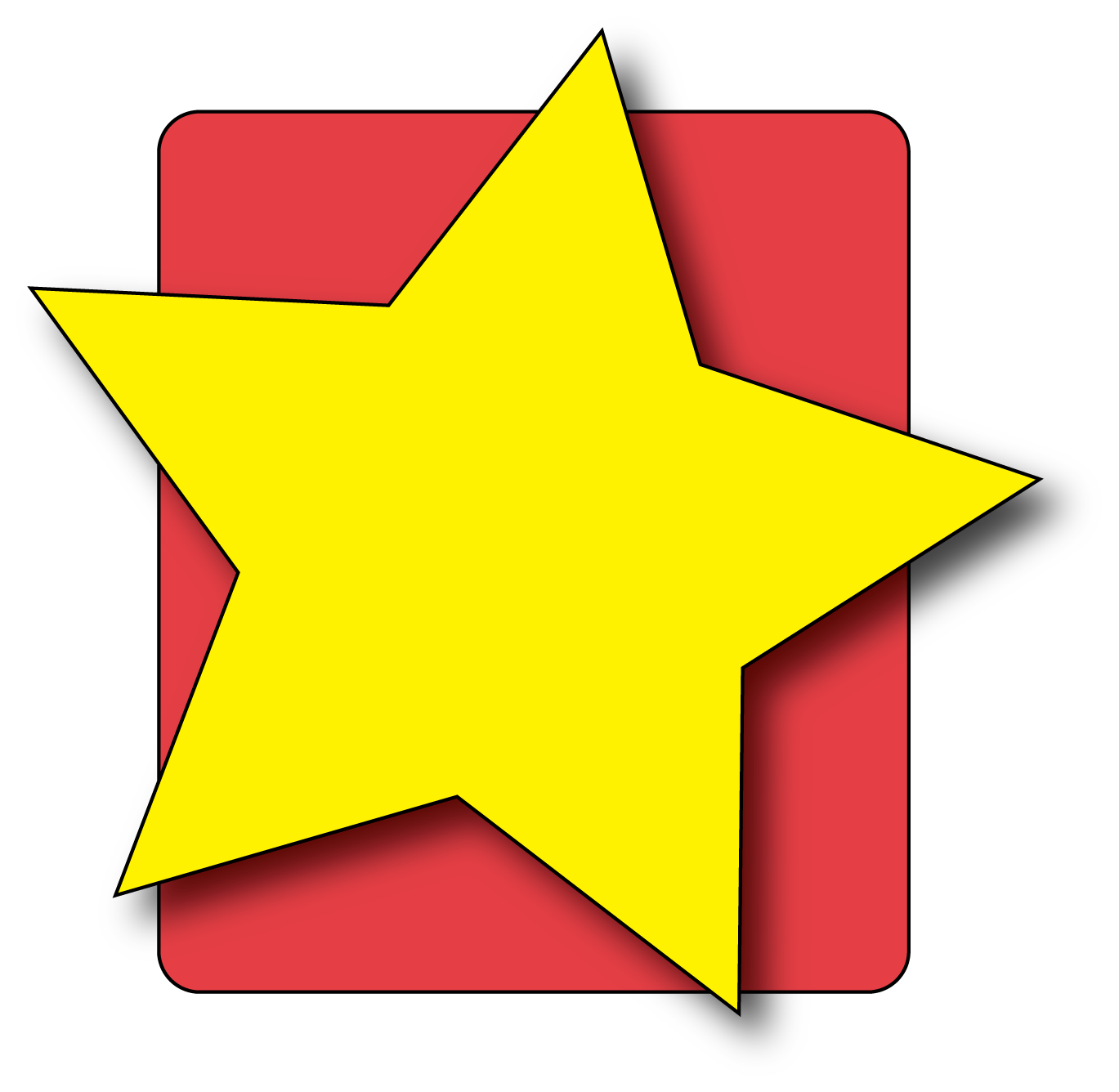 Free Hollywood Star Clipart, Download Free Clip Art, Free.