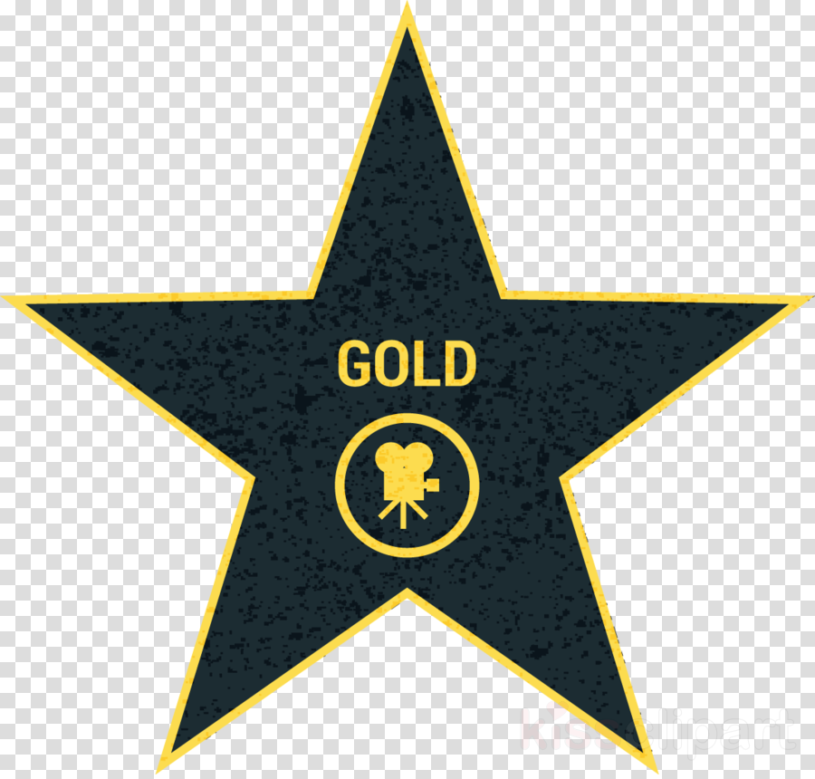 Hollywood Star Png & Free Hollywood Star.png Transparent Images.