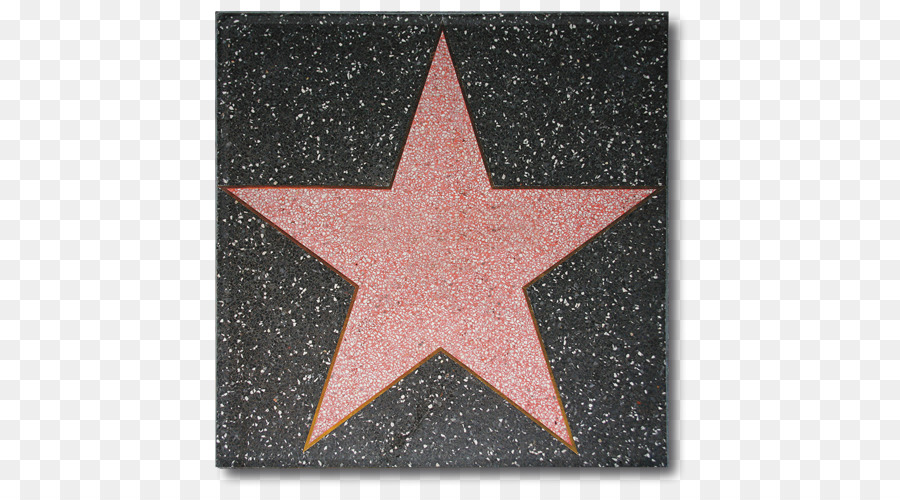 Glitter Star png download.