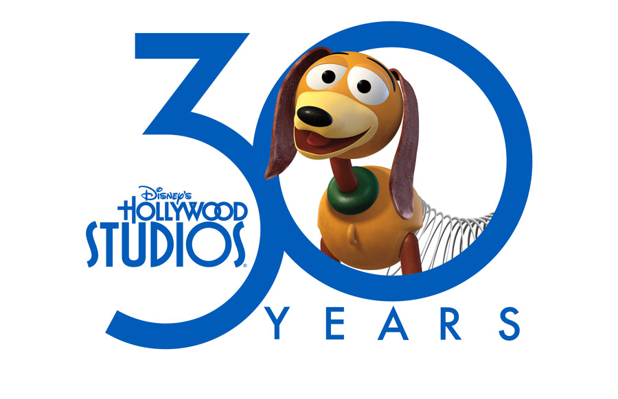 Join Us For Disney\'s Hollywood Studios 30th Anniversary.