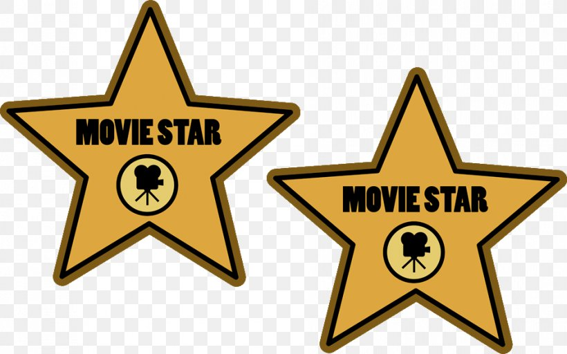 Hollywood Walk Of Fame Hollywood Stars Movie Star Clip Art.