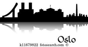 Holmenkollen Clipart Vector Graphics. 2 holmenkollen EPS clip art.