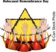 Holocaust Illustrations and Stock Art. 257 Holocaust illustration.