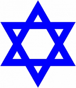 Atheist Group Stops Opposing Holocaust Memorial With Star of David.