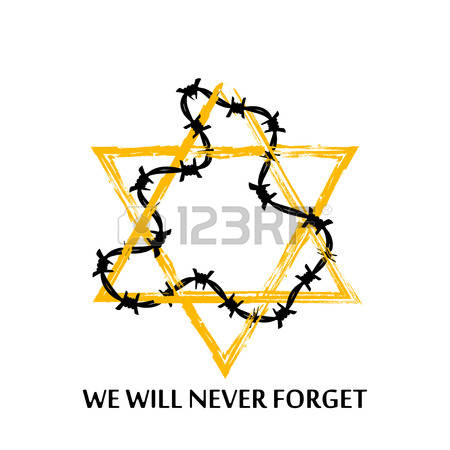 77 Holocaust Memorial Stock Vector Illustration And Royalty Free.